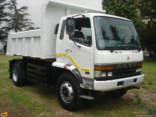 Nissan Tipper Truck Trucks for sale in South Africa on