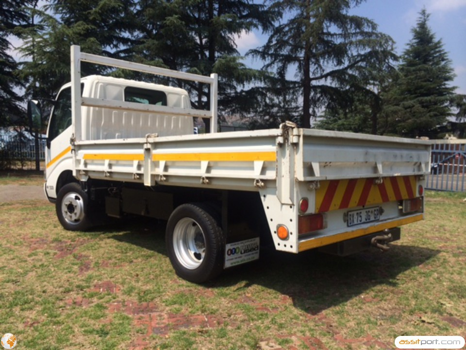 atn prestige used used 2012 toyota dyna 4 093 f lift 1 5 ton dropside truck rigid for sale in. Black Bedroom Furniture Sets. Home Design Ideas